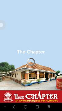 The Chapter Kollam poster
