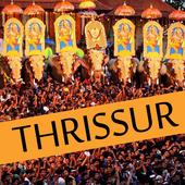 Thrissur Tourism icon