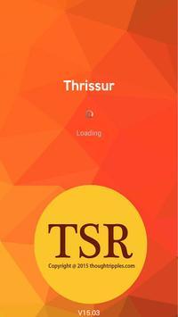 Thrissur Tourism poster