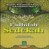 KITAB FADHILAH SEDEKAH part 1 icon