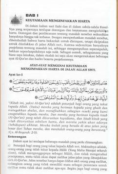KITAB FADHILAH SEDEKAH part 1 poster