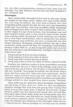 KITAB FADHILAH SEDEKAH part 1 apk screenshot