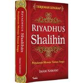Kitab Riyadhus Shalihin icon
