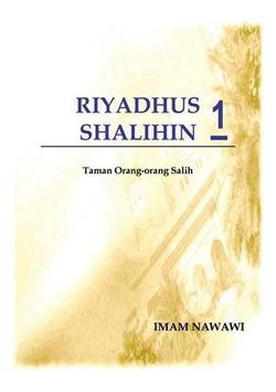 Kitab Riyadhus Shalihin poster
