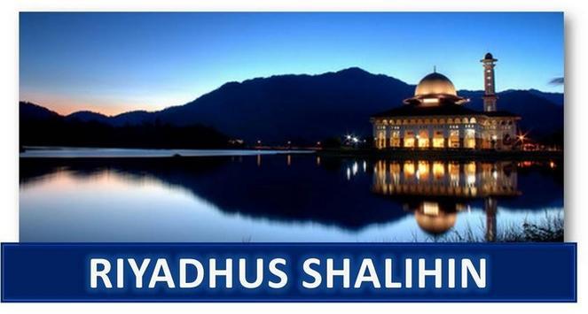 Kitab Riyadhus Shalihin apk screenshot