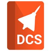DCS World Encyclopedia icon