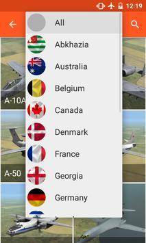DCS World Encyclopedia apk screenshot