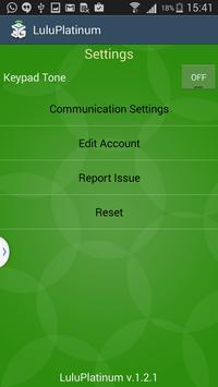 3G Voip apk screenshot