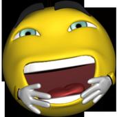 3D Moji Live Screen Animation icon