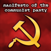 Marx Communist Manifesto FREE icon