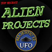 Majestic 12 UFO FREE icon