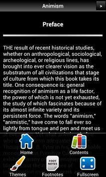 Animism Shamanism FREE apk screenshot