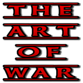 The Art of War by Sun Tzu FREE icon