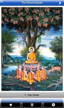 Dhammapada FREE poster