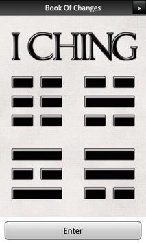 I Ching FREE poster