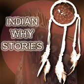 Native Indian Why Stories FREE icon