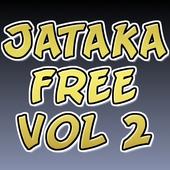 The Jataka Volume 2 FREE icon