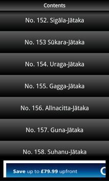 The Jataka Volume 2 FREE apk screenshot