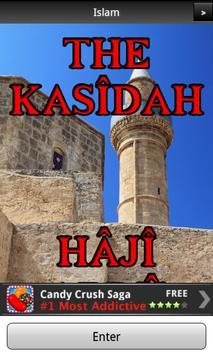 The Kasidah FREE poster