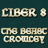 Aleister Crowley Liber 8 FREE icon