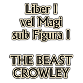 Aleister Crowley Liber I FREE icon