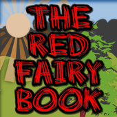 The Red Fairy Book FREE icon