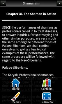 Shamanism In Siberia FREE apk screenshot