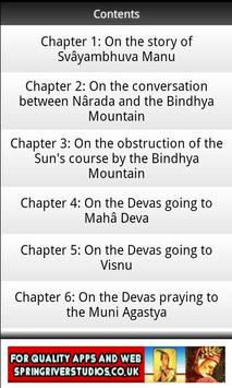 Devi Bhagawatam Book 10 FREE apk screenshot