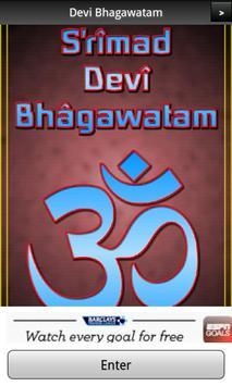 Devi Bhagawatam Book 4 FREE poster