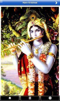 Hare Krishna: Queen Kunti poster
