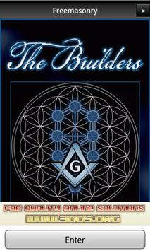 The Builders FREE poster