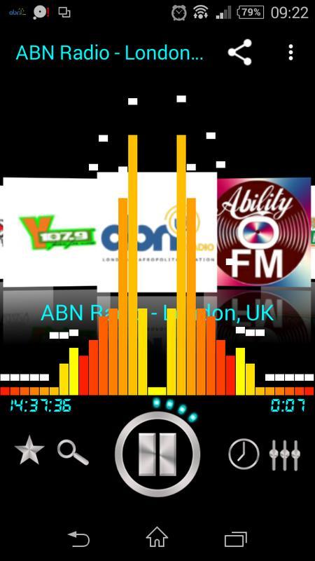 Radio FM Review