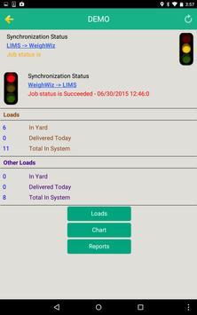 3LOG LIMS apk screenshot