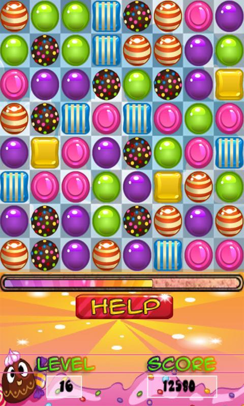 how to play candy mania