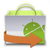App Sharer for Thrutu icon