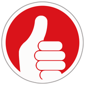 Thumbkandi Messenger icon