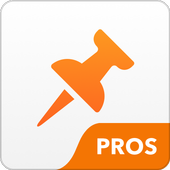 Thumbtack for Professionals icon