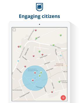 CityFeed Sotenäs Kommun apk screenshot