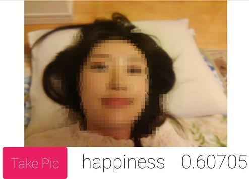Emotional Stress Checker apk screenshot