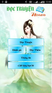 Truyện ucnon - TOP Truyện Hay poster