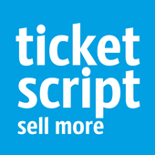 ticket box office icon