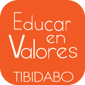 Educar en valores icon