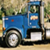John's Trucking Dispatch icon