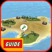 Guide LEGO Creator Islands icon