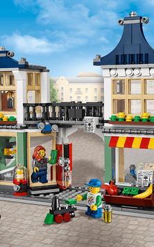 Guide LEGO Creator Islands apk screenshot