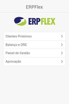 ERPFlex apk screenshot