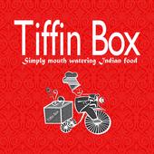 Tiffin Box icon