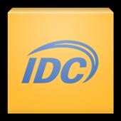 Send IDC icon