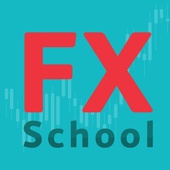 Forex School - Learn forex icon
