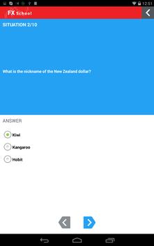 Forex School - Learn forex apk screenshot